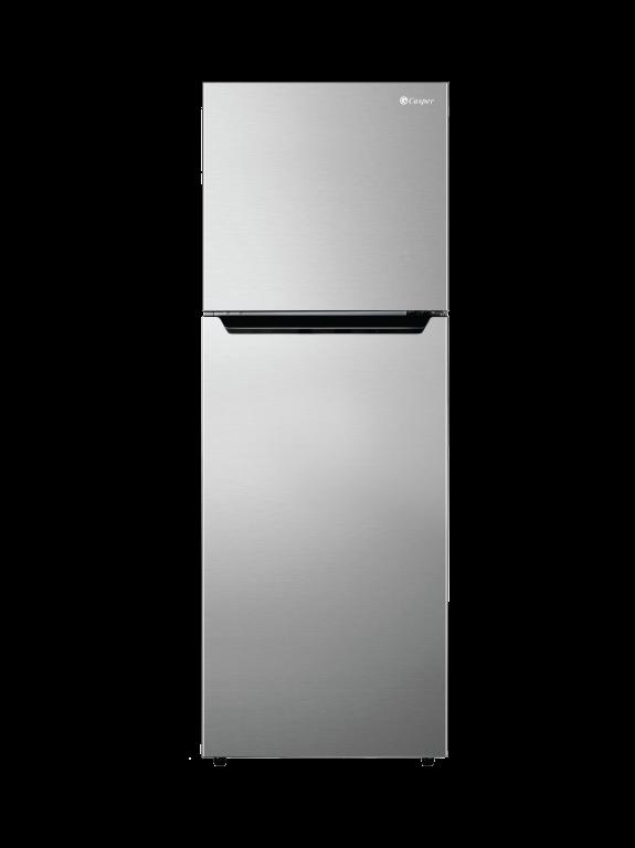 Tủ lạnh Casper 2 cửa ngăn đông trên 261L RT-275VG