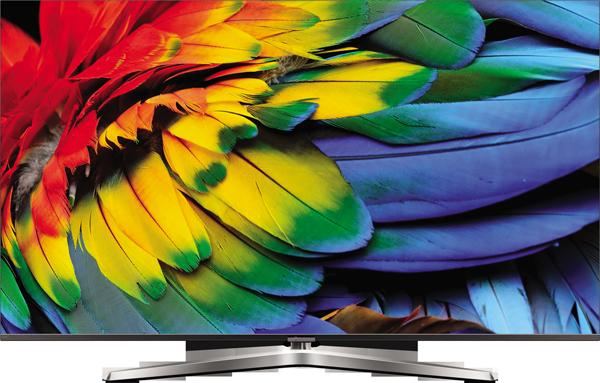 TiVi Casper 65 inch IRIS SERIES 65EG8000