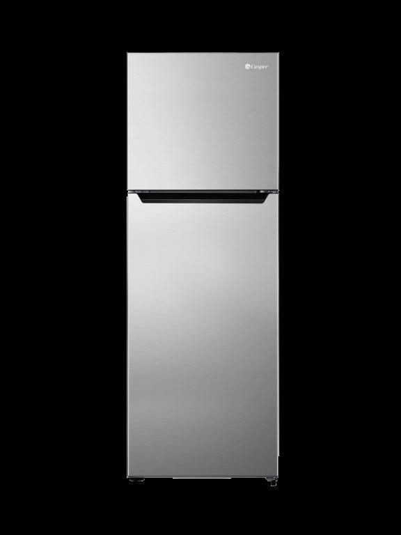 Tủ lạnh Casper 2 cửa ngăn đông trên 240L RT-258VG