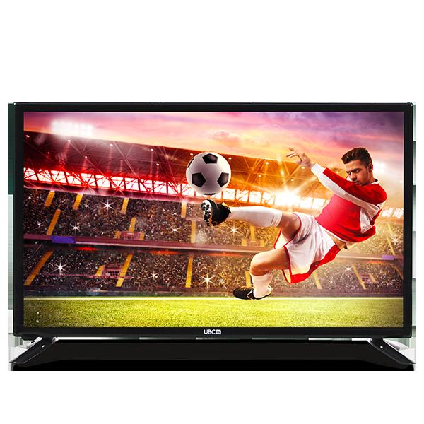 TiVi UBC TV LED DVBT2 32 inch 32PT2
