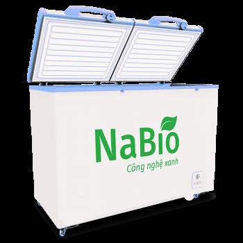 Tủ đông Nabio Nagakawa NB365D 365lit