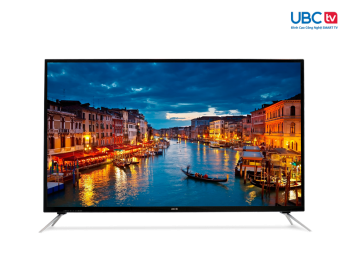UBC TV – Smart 43″ Full HD