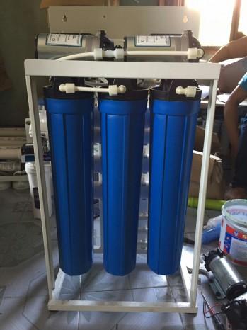 Lõi máy lọc nước Nano 02