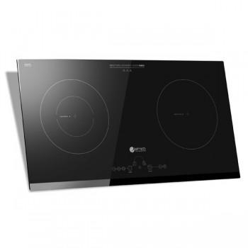 Bếp điện từ đôi ELmich ICE-3489 phím điều khiển cảm ứng