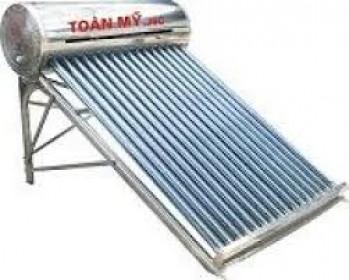 máy nước nóng năng lượng mặt trời Toàn Mỹ 160L I304