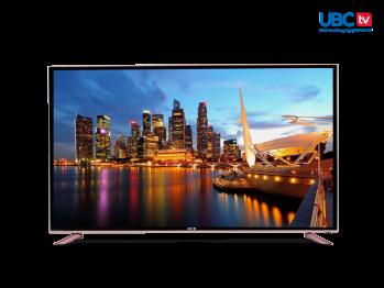 UBC TV – Smart Premium 50″ FHD Cường lực