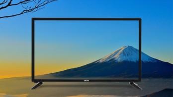 Ti Vi Smart UBC TV 32 inch - 32TSM