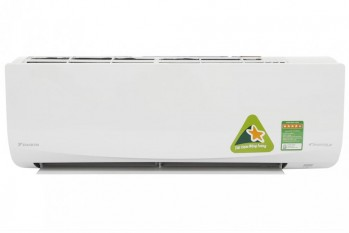 Điều hòa Daikin 1 chiều inverter FTKQ25SVMV 9000BTU
