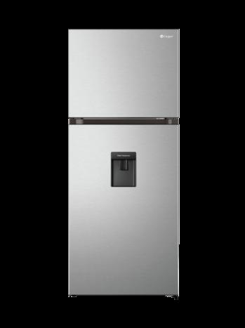 Tủ lạnh Casper 2 cửa ngăn đông trên 404L RT-421VGW