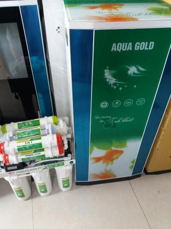 Máy lọc Aqua Gold
