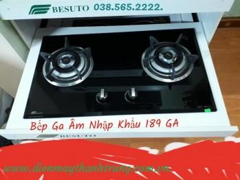 Bếp ga âm BTS 189GA