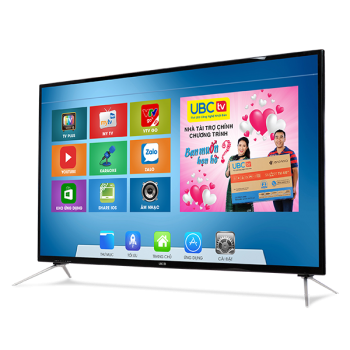 Smart UBC TV 55 inch - Màn hình 55TSM-4K siêu nét