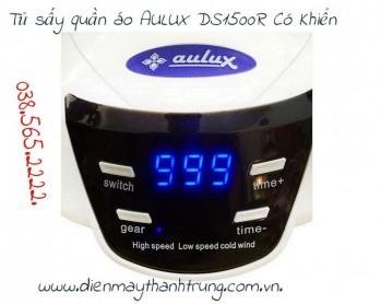 Tủ sấy quần áo AULUX DS1500R Có Khiển